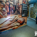 Memorial del Genocidio, Kigali, Ruanda