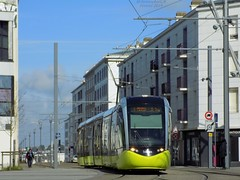 Alstom Citadis Bibus (ChristopherSNCF56) Tags: tramway transport urbains bibus brest ligne tram alstom citadis
