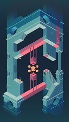 MV2_20190209_143843 (Jamie P Harris) Tags: monument valley 2 ii android mobile phone screenshots screenshot