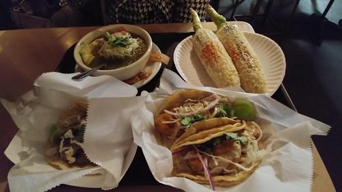 Mas Tacos Supper