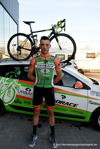 Prorace-Urbano Cycling Team (50)