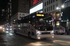 IMG_4716 (GojiMet86) Tags: academy express nyc new york city bus buses 2018 cx45 6782 34th street 7th avenue