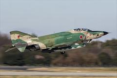 McDonnell Douglas RF-4E Kai Phantom - 026 (NickJ 1972) Tags: hyakuri airbase air base afb japan jasdf 2018 aviation mcdonnelldouglas f4 phantom ii kai rf4 476903