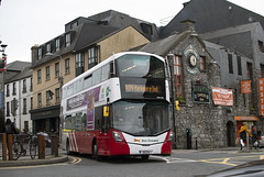 Bus Eireann 'VWD403' (Longreach - Jonathan McDonnell) Tags: buseireann galway volvo volvob5tl wrightbus wrightbusgemini vwd dsc0428 vwd403 182g14 tfi transportforireland