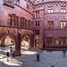 Basel, 1. November 2018 - Rathaus