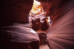 Slot Canyon (CraDorPhoto) Tags: canon5dsr landscape rockformation sandstone canyon slotcanyon outdoors nature usa arizona
