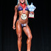 2525 Women's Bikini - Kiara Chisholm