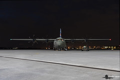 Lockheed C-130J Hercules ZH883 (Steve Tron) Tags: raf northolt coldwar lockheed c130j hercules zh883