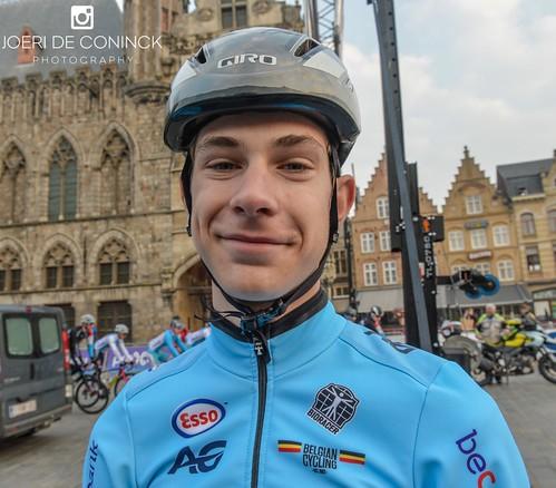 Gent - Wevelgem juniors - u23 (13)