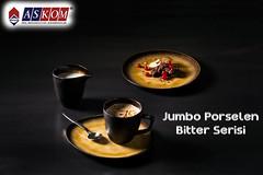 Askom Jumbo Porselen (askom1) Tags: askom otel restaurant ekipmanlari jumbo porselen bitter serisi tabak turk espresso latte turkish coffee düz çukur flat plate kitchen stuff cafe equipment