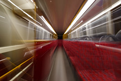 move down the bus please (Paul Wrights Reserved) Tags: bus lens motion movement moving seat topdeck londonbus londonbuses light lighttrails creativephotography leadinglines leading pentax pentaxk1 pentax1530mm