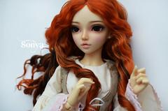 DSC_2124 (sonya_wig) Tags: fairytreewigs wig bjdwig minifeewig bjd bjdminifee minifeechloe handmade doll bjddoll dollphoto fairyland fairylandminifee minifee chloe bjdphotography coloringhair