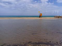 Costa Calma (Jean-Marc Linder) Tags: minimalisme océan plage ciel fuerteventura paysage