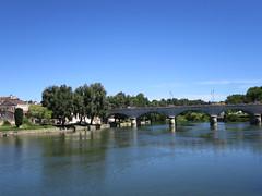 La Charente à Cognac (16) (Yvette G.) Tags: fleuve pont cognac 16 charente poitoucharentes nouvelleaquitaine
