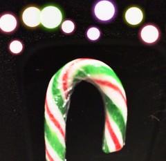 """Macro Mondays - """"Holiday Bokeh"""" (hp349) Tags: candy bokeh mm hmm mondays monday macro holidaybokeh macromondays"""