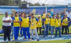 PEVO DIA DOS-23 (Fundación Olímpica Guatemalteca) Tags: dãa2 funog pevo valores olímpicos día2