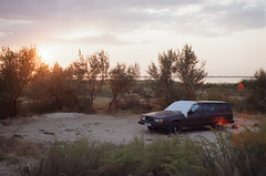 Lebedivka (coastal driver) Tags: prakticamtl3 mtl mtl3 film analog ukraine пленка украина lebedivka lebedevka лебедевка лебедівка kodak kodacolor 200 colorplus