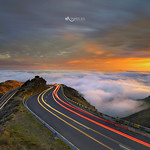 Rush Hour in the Mountains of Madeira thumbnail