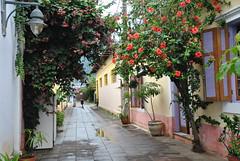 Le centre ville colonial, et fleuri. (Claudia Sc.) Tags: sãosebastião brésil brasil brazil