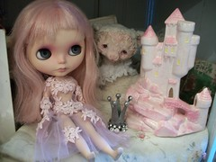"A Princess and her Castle..... • <a style=""font-size:0.8em;"" href=""http://www.flickr.com/photos/54785028@N05/31880389657/"" target=""_blank"">View on Flickr</a>"