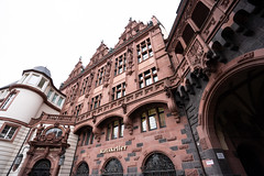 Frankfurt 7 February 2019 (JOLEYE) Tags: sonya7iii 1635mmf4 zeiss tamron2875mmf28 lens digitalphoto travel europe german frankfurt