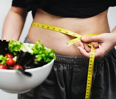 Appetite bowl centimeter - Credit to https://homegets.com/ (davidstewartgets) Tags: appetite bowl centimeter delicious diet dieting dining dinner eating female fitness food garden salad girl green greens hand health healthy lettuce lifestyle loosing weight loss lunch meal measure measuring tape nutrition stomach tummy vegetable woman yellow