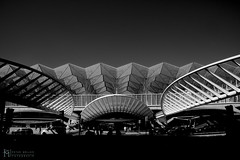 Gare do Oriente, Lisbon (petermüller21) Tags: lisbon oriente 2018