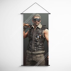 PUBG 83 Playerunknowns Battlegrounds Decorative Banner Flag for Gamers (gamewallart) Tags: background banner billboard blank business concept concrete design empty gallery marketing mock mockup poster template up wall vertical canvas white blue hanging clear display media sign commercial publicity board advertising space message wood texture textured material wallpaper abstract grunge pattern nobody panel structure surface textur print row ad interior