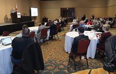 Alabama Credit Union Association State Advocacy Conference    29