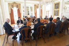 Legislative Leadership Luncheon   43