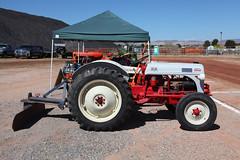 1948 Ford 8N (twm1340) Tags: 2019 az arizona flywheelers antique tractor show cottonwood