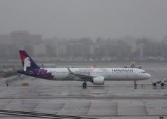 N213HA Airbus A321-271N Hawaiian Airlines (corkspotter / Paul Daly) Tags: n213ha airbus a321271n a21n 8237 l2j kmcr a1c557 hal ha hawaiian airlines 2018 davxu 20180719 klax lax los angeles
