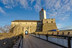 Forchtenstein Castle II (a7m2) Tags: austrai burgenland forchtenstein castle esterházy lordsofmattersburg history culture building mittelalter emperorferdinandii travel tourismus 14thcentury
