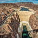 Hoover Dam Colorado River
