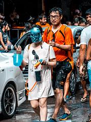 DSC05916 (K A M E R A K A S I N O O L I O) Tags: songkran songkran2019 sony sonyalpha sonya7iii a7iii a73 ilce7m3 gmaster 85mm thailand pattaya