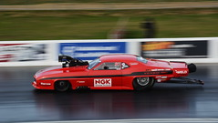 Camaro_3913 (Fast an' Bulbous) Tags: drag race car vehicle automobile fast speed power acceleration motorsport santa pod outdoor nikon d7100 gimp racecar track strip doorslammer