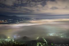 DSC09090 (許順龍) Tags: 觀音山 雲海 琉璃光