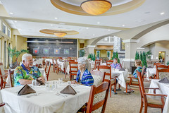 Tuscan Gardens of Venetia Bay (Tuscan Gardens Senior Living) Tags: seniorliving assistedliving memorycare independentliving seniorcare eldercare retirementhomes retirementcommunity venice florida palmcoast aging oldpeople