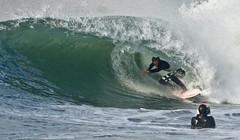 fullsizeoutput_5107 (supercrans100) Tags: seal beach calif beaches surfing body bodyboarding skim boarding drop knee