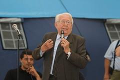 Ricordo di Giuseppe Zamberletti (Dipartimento Protezione Civile) Tags: zamberletti protezionecivile dpc dipartimentoprotezionecivile