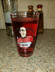 D is for Drink (cjacobs53) Tags: jacobs jacobsusa february alphabet fun scavenger hunt photo search ice glass tea