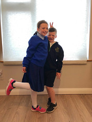 Back to School 2018-4 (romoophotos) Tags: 2018 cian cianmooney back eabha school éabhamooney sundriveroad dublin ireland ie