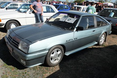 Opel Manta B CC GSi 1987 (Zappadong) Tags: veterama mannheim 2018 opel manta b cc gsi 1987 zappadong oldtimer youngtimer auto automobile automobil car coche voiture classic classics oldie oldtimertreffen carshow