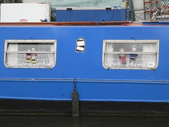 Knitted Dolls (Thomas Kelly 48) Tags: panasonic lumix canal fz82 bridgewatercanal dolls knitteddolls