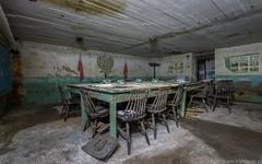 Abandoned shelter (trip_mode) Tags: abandoned urbex urban exploration exploring military bunker underground shelter