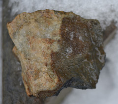 DSC_0096 (1) (jgdav) Tags: ancient rock pigment quartz ochre blue image macro america