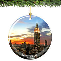 Empire State Building Porcelain Christmas Ornament (New York City Webstore) Tags: christmasornaments outdoorchristmasdecorations christmasdoordecorations christmastreeornaments hallmarkchristmasornaments uniquechristmasornaments nycchristmasornaments newyorkchristmasornament iloveny ilovenygifts ilovenewyorkgifts ilovenewyorksouvenirs ilovenysouvenirs iheartnysouvenirs