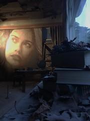 RONE | Empire-His Room-detail (Joyflea) Tags: rone empire burnhambeeches sherbrooke