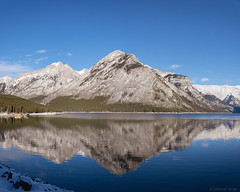 _SSS2087-Pano.jpg (S.S82) Tags: travelphoto snow canadianrockies landscape winter lakeminnewanka nature alberta mountains venturebeyond canada banff 2019 frozen ss82 banffnationalpark cold landscapephotography keepexploring landscapecaptures travelworld improvementdistrictno09 ca