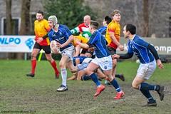 K1D11266 Amstelveen ARC2 v Rams RFC (KevinScott.Org) Tags: kevinscottorg kevinscott rugby rc rfc amstelveenarc ramsrfc apeldoorn 2019